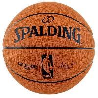 Ballon De Basket-ball SPALDING Ballon Gameball NBA Replica T7 BKT