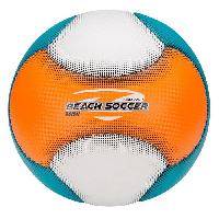 Ballon De Football AVENTO Mini-ballon de beach football Soft - Orange