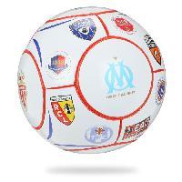 Ballon De Football Ballon Foot LFP Clubs de Ligue 1 - 5 - Adultes