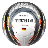 Ballon De Football Ballon de Foot Allemagne T5 - 5 - Adultes