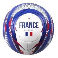 Ballon De Football Ballon de football France - Taille 5