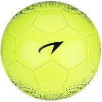 Ballon De Football Ballon de football PVC - Jaune