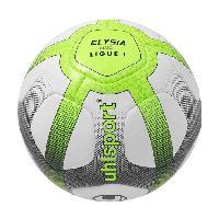 Ballon De Football Ballon de football match Ligue 1 Elysia - Taille 5