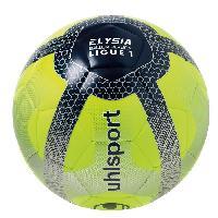 Ballon De Football Ballon de football replica Ligue 1 Elysia - Taille 3