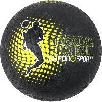 Ballon De Football CHRONOSPORT Ballon de Foot Street T5 - 5 - Adultes