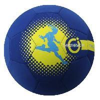 Ballon De Football CHRONOSPORT Ballon de Foot Tissu T5 2 - 5 - Adultes