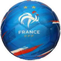 Ballon De Football FFF Ballon de Foot Catalogue