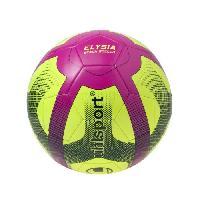 Ballon De Football UHLSPORT Ballon de Football Elysia Mini - Jaune et rose