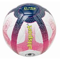 Ballon De Football UHLSPORT Ballon de football replica Ligue 1 Elysia - Taille 5
