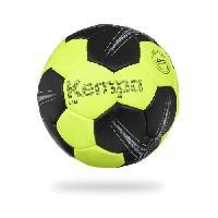 Ballon  De Handball Ballon de handball Leo - Jaune fluo - Taille 3