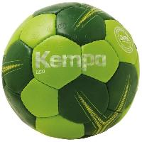 Ballon  De Handball KEMPA Ballon de handball Leo - Vert - Taille 0