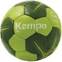 Ballon  De Handball KEMPA Ballon de handball Leo - Vert - Taille 1
