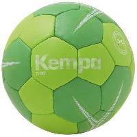 Ballon  De Handball KEMPA Ballon de handball Tiro - Vert - Taille 1