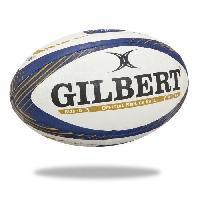 Ballon De Rugby GILBERT Ballon de rugby REPLICA - Champion Cup - Taille 5