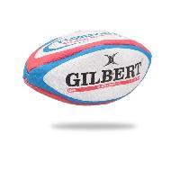 Ballon De Rugby GILBERT Ballon de rugby REPLICA - Grenoble - Taille Mini