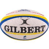 Ballon De Rugby GILBERT Ballon de rugby REPLICA - Roumanie - Taille 5