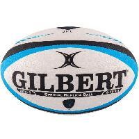 Ballon De Rugby GILBERT Ballon de rugby REPLICA - Uruguay - Taille 5