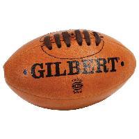 Ballon De Rugby GILBERT Ballon de rugby Vintage - Mini - Homme