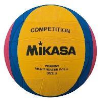Ballon De Water-polo MIKASA Ballon de Waterpolo W6600W - T5