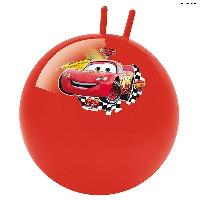 Ballon Sauteur - Baton Sauteur CARS Ballon Sauteur