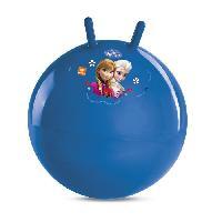 Ballon Sauteur - Baton Sauteur LA REINE DES NEIGES - Ballon sauteur - Disney - Jeux extérieur - Ete - Fille - A partir de 3 ans - Mondo