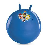 Ballon Sauteur - Baton Sauteur PAT PATROUILLE - Ballon sauteur - Jeu de plein air - Garçon - A partir de 3 ans - Mondo