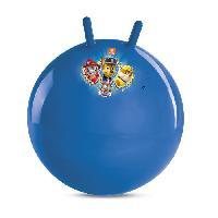 Ballon Sauteur - Baton Sauteur PAT'PATROUILLE Ballon sauteur