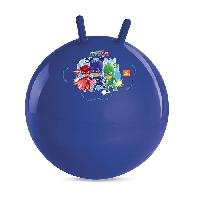 Ballon Sauteur - Baton Sauteur PYJAMASQUES - Ballon Sauteur - Jeux extérieur -  Enfant - Mondo