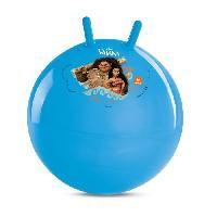 Ballon Sauteur - Baton Sauteur VAIANA - Ballon Sauteur -  50 cm - Jeu de Plein Air - Fille - A partir de 3 ans. - Mondo