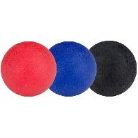 Ballon Suisse - Gym Ball - Swiss Ball AVENTO Massage ball 3 pieces