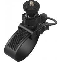 Bandeau De Fixation Camera - Brassard Camera - Ceinture Tete Camera Fixation arceau de securite JVC MT-RB001EU pour camera embarquee - ou cadre velo