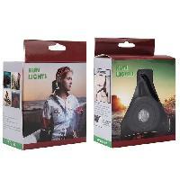 Bandeau De Fixation Camera - Brassard Camera - Ceinture Tete Camera GP403 Ceinture LED etanche
