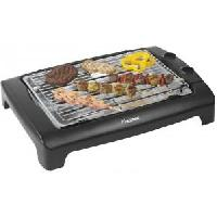Barbecue De Table - Electrique BESTRON AJA802T Barbecue de table - Noir