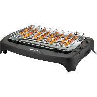 Barbecue De Table - Electrique BLACKPEAR BBQ 2200 Barbecue de table - 2000 W