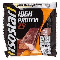 Barre De Cereale ISOSTAR Barres de High Protein 25 Nuts - 3x 35 g - Generique