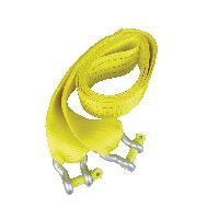 Barre De Remorquage Jumbo Cable de remorquage 10000kg - ADNAuto