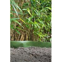 Barriere Anti-racine - Barriere Anti-rhizome Feutre anti-racinaire -75 cm x 250 m