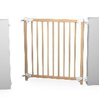 Barriere De Securite Bebe Barriere 77-82 cm Amovible et Portilon