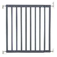Barriere De Securite Bebe Barriere Color Pop - gris