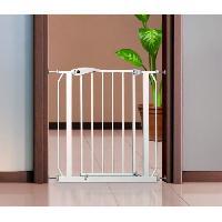 Barriere De Securite Escalier - Porte Barriere de securite en metal pour chien Trixie