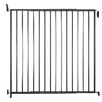 Barriere De Securite Escalier - Porte Barriere en metal Kenny - Pour chien