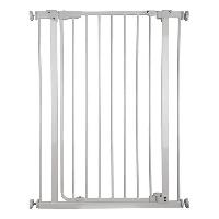 Barriere De Securite Escalier - Porte Barriere en metal Mara - Pour chien