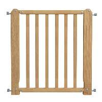 Barriere De Securite Escalier - Porte NORDLINGER PRO Barriere amovible en bois  Sardegna  - Pour chien