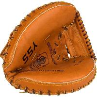 Baseball Gant de baseball - Mixte - Marron Generique