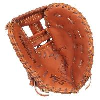 Baseball Gant de baseball gaucher - Mixte - Marron Generique