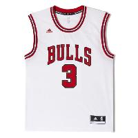 Basket-ball ADIDAS NBA Maillot Basket-Ball Int Replica - XL - 198 cm - Adidas Performance