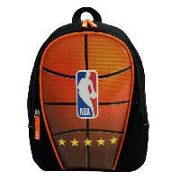 Basket-ball NBA Sac a dos 35 cm 1 Compartiment + 1 Poche Enfant