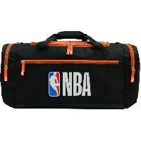 Basket-ball NBA Sac de Sport 60 cm 1 Compartiment + 3 Poches Enfant