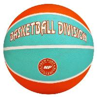 Basket-ball NEW PORT Mini-ballon de basketball - Orange
