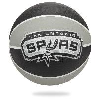 Basket-ball SPALDING Ballon Basket-ball Team Ball NBA San Antonio Spurs BKT